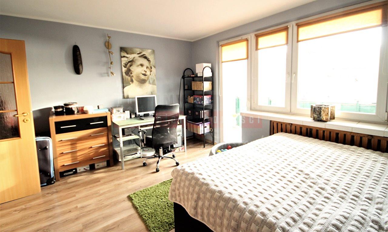 Mieszkanie trzypokojowe na sprzedaż Brzeg  60m2 Foto 6