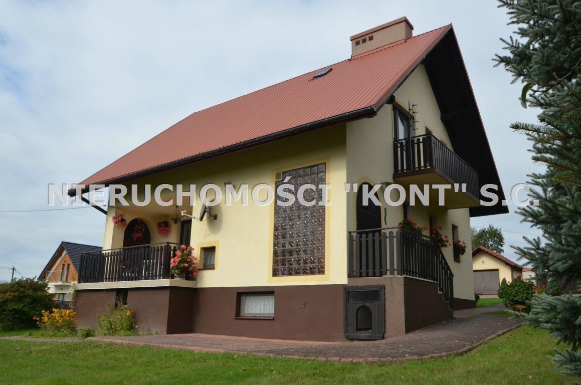 Dom na sprzedaż Bęczarka  150m2 Foto 2