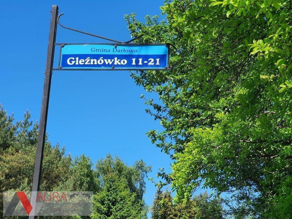 Działka inna na sprzedaż Gleźnówko  48368m2 Foto 11