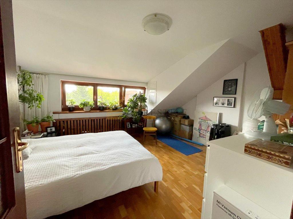 Dom na sprzedaż Warszawa, Wilanów, Wilanów Wysoki  459m2 Foto 11