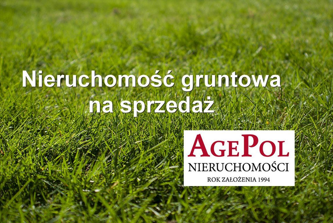 Działka przemysłowo-handlowa na sprzedaż Warszawa, Targówek, Utrata  5000m2 Foto 1