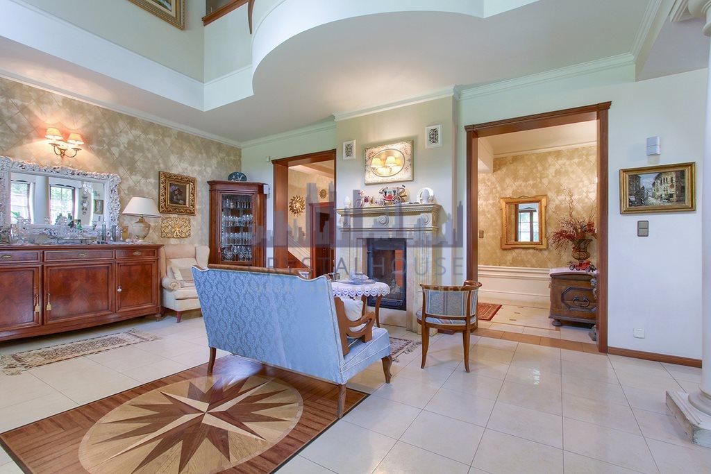 Dom na sprzedaż Konstancin-Jeziorna  438m2 Foto 8