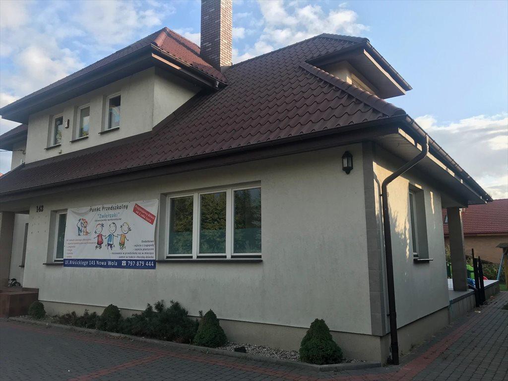Dom na sprzedaż Nowa Wola  273m2 Foto 3