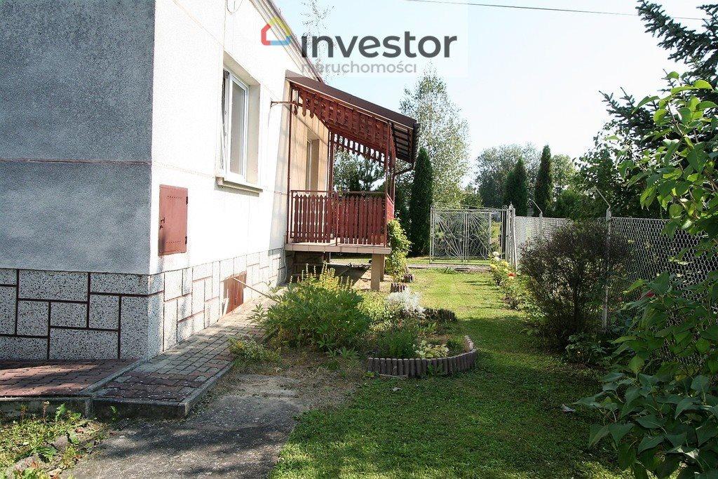 Dom na sprzedaż Łużna  90m2 Foto 12
