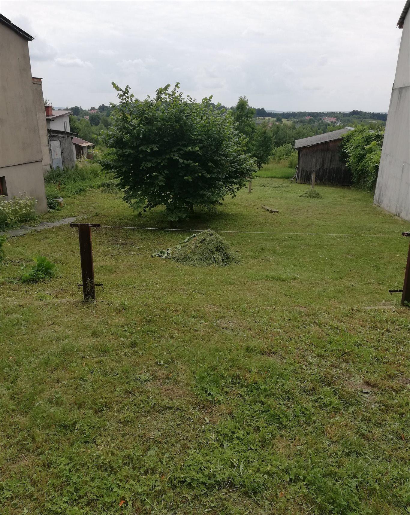 Działka budowlana na sprzedaż Ciosowa, Ciosowa  1950m2 Foto 2