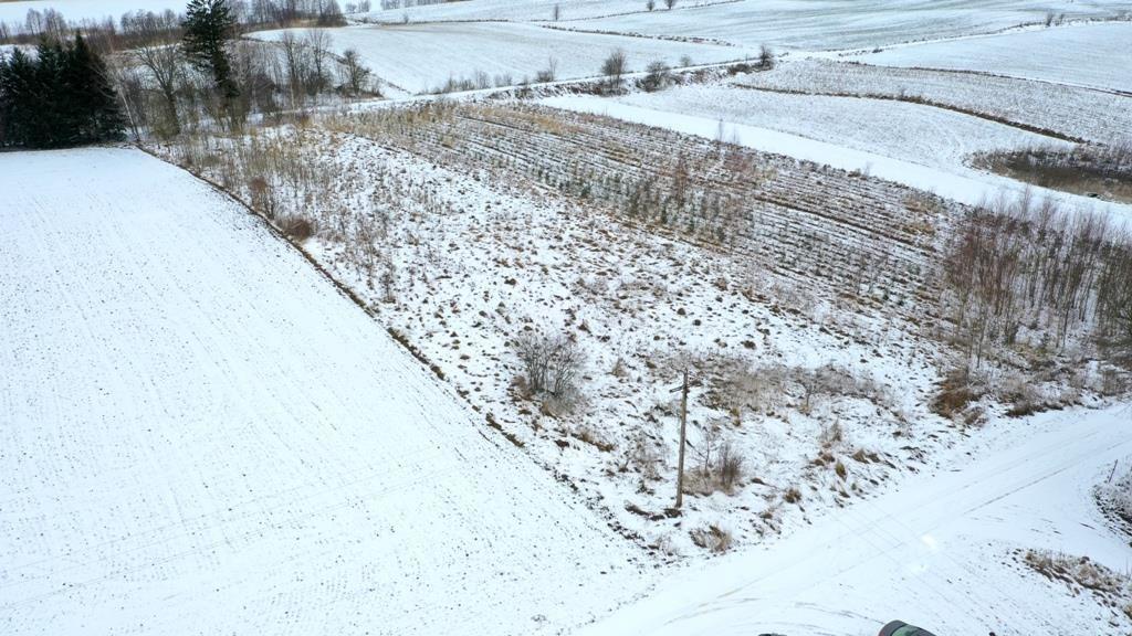 Działka rolna na sprzedaż Wyszowate, Wyszowate  3000m2 Foto 3