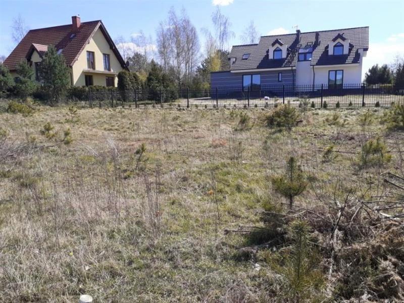 Działka budowlana na sprzedaż Koleczkowo, Jezioro, Tereny rekreacyjne, Ulica osiedlowa, Polna  1100m2 Foto 4