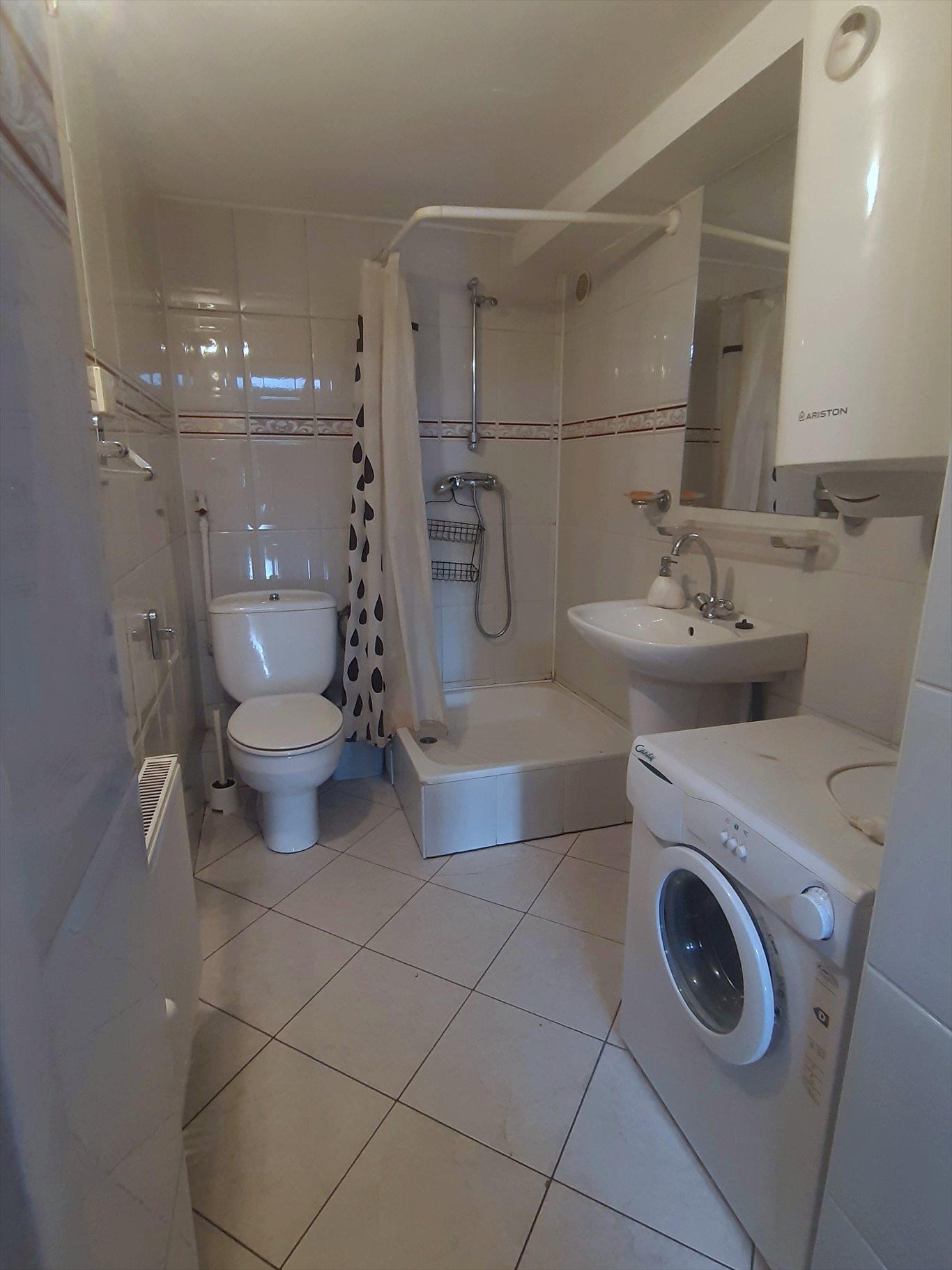Mieszkanie dwupokojowe na wynajem Katowice, Śródmieście, Opolska  63m2 Foto 7