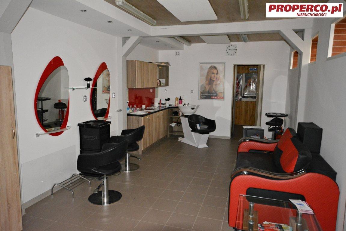 Lokal użytkowy na sprzedaż Bęczków  400m2 Foto 4