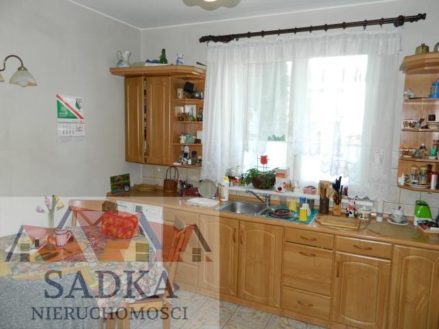 Mieszkanie dwupokojowe na sprzedaż Grodzisk Mazowiecki, Na Laski  64m2 Foto 4