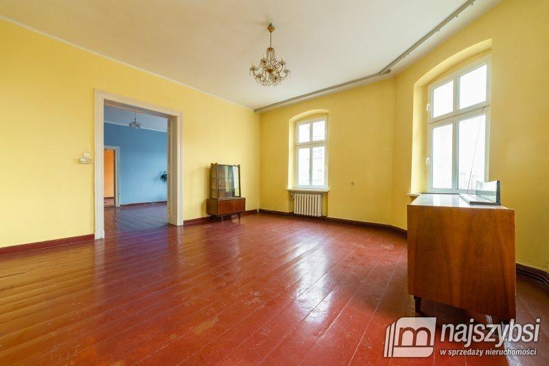 Mieszkanie trzypokojowe na sprzedaż Szczecin, Śródmieście  106m2 Foto 2