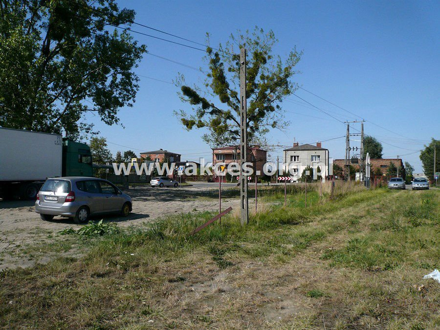 Działka budowlana na sprzedaż Domaniewek  1500m2 Foto 5