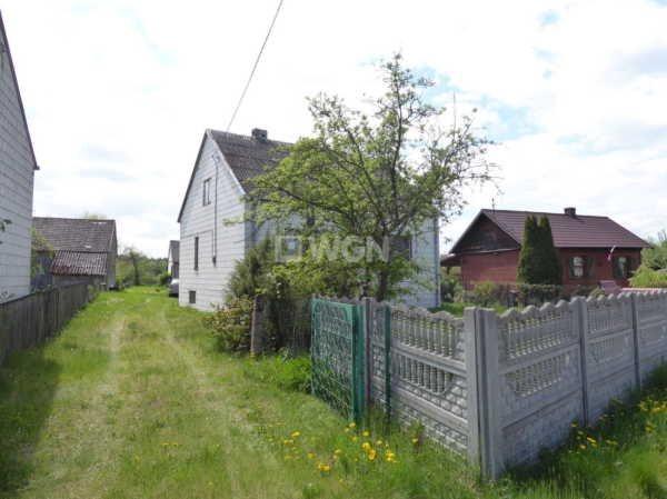 Dom na sprzedaż Rząbiec, Włoszczowa, Rząbiec  81m2 Foto 1