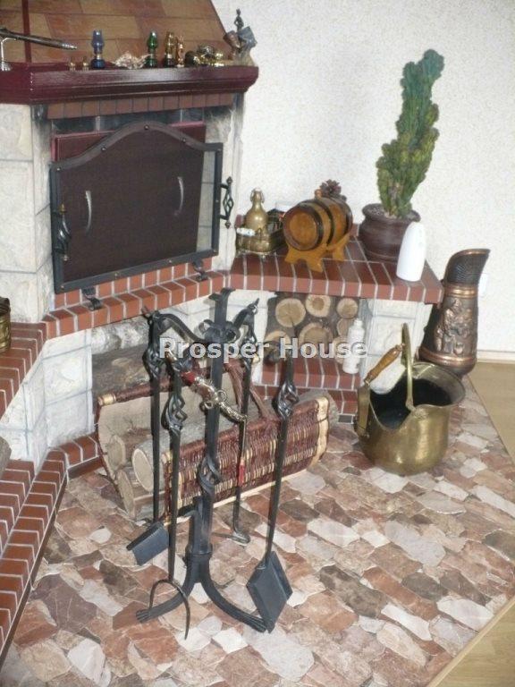 Dom na sprzedaż Laski, Ciechowszczyzna  242m2 Foto 9