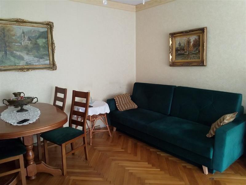Mieszkanie trzypokojowe na sprzedaż Gdynia, Leszczynki, RAMUŁTA STEFANA  53m2 Foto 2