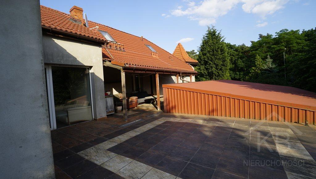 Lokal użytkowy na sprzedaż Szczecin, Dąbie, Goleniowska  512m2 Foto 7