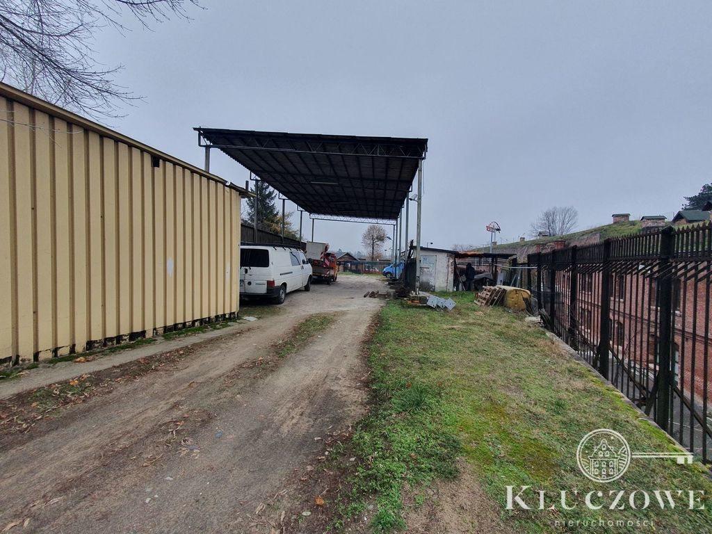 Lokal użytkowy na sprzedaż Toruń, Bydgoskie Przedmieście, Szosa Okrężna  676m2 Foto 13