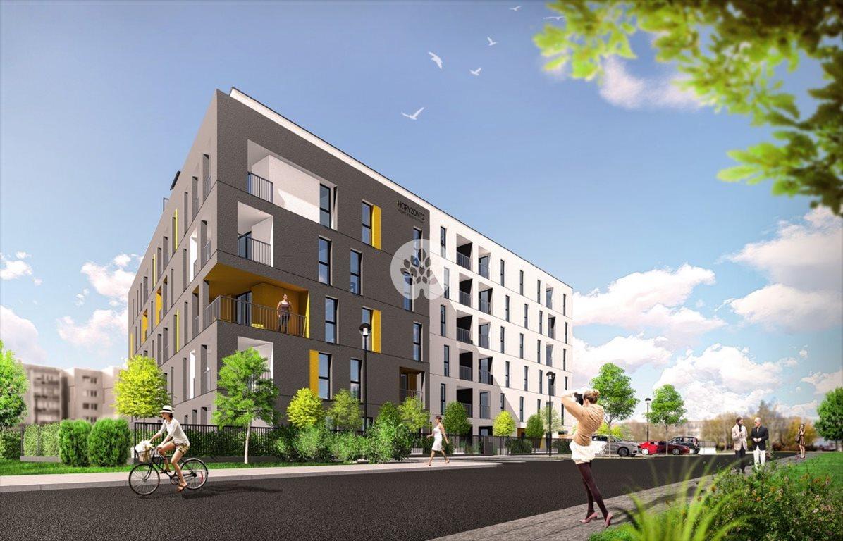 Mieszkanie trzypokojowe na sprzedaż Bydgoszcz, Kapuściska, Białogardzka  80m2 Foto 1