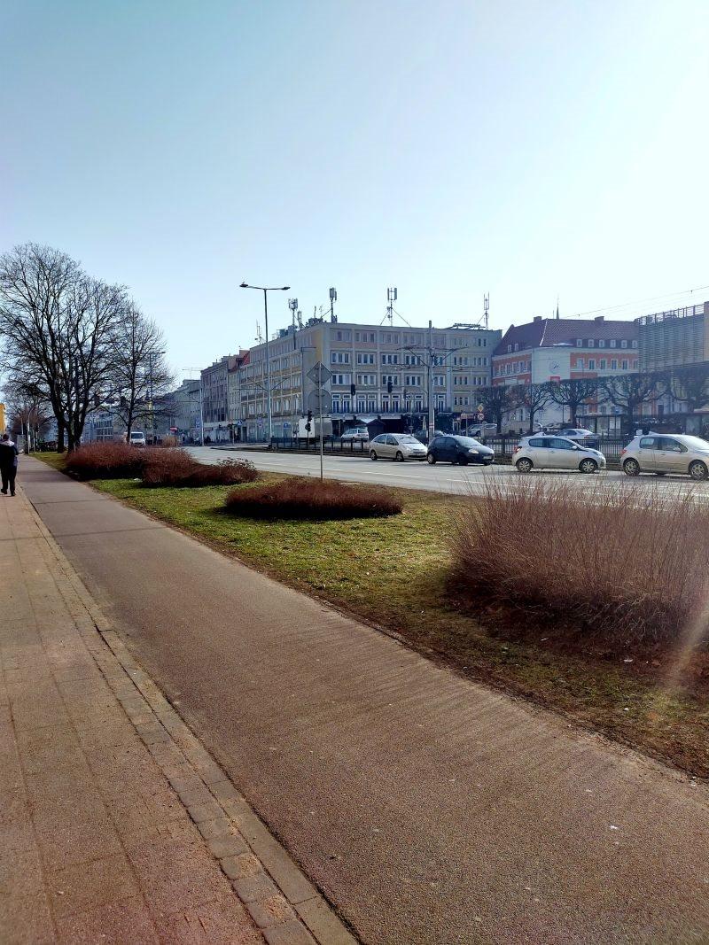 Lokal użytkowy na wynajem Gdańsk, Wrzeszcz Górny, Grunwaldzka  145m2 Foto 4