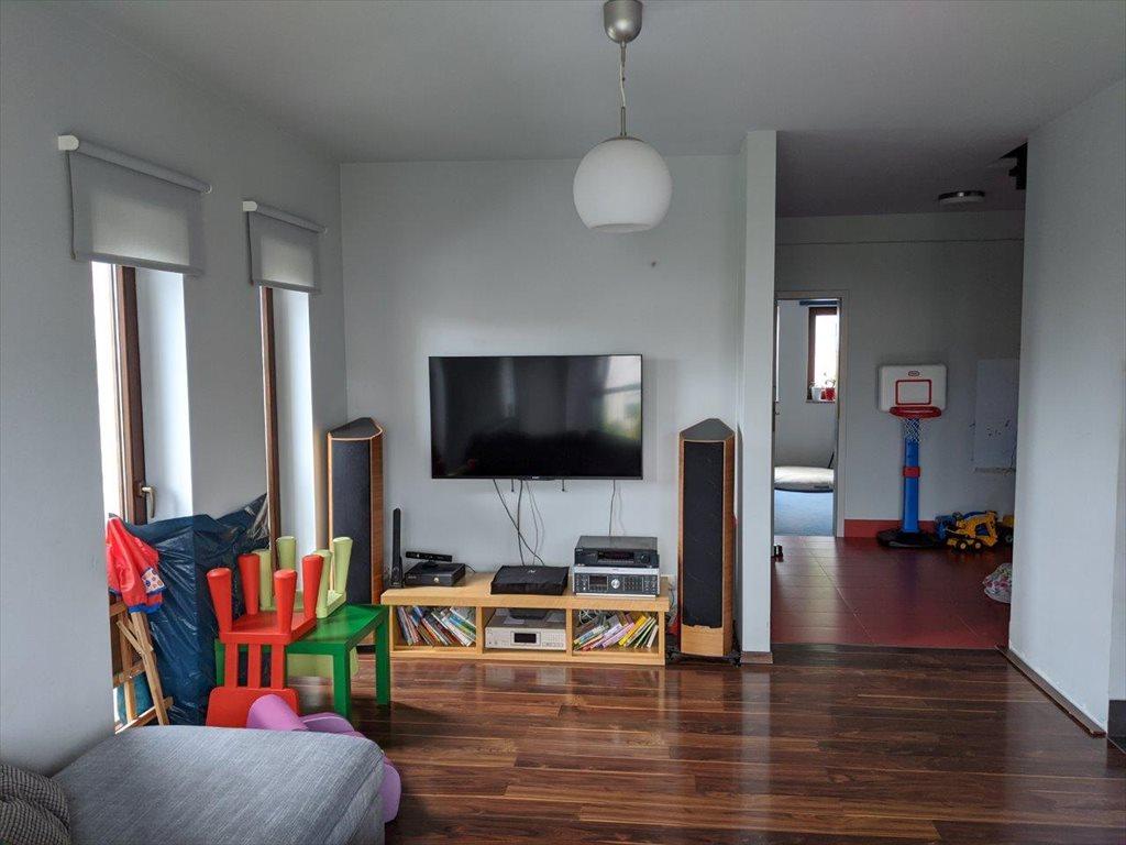 Mieszkanie czteropokojowe  na sprzedaż Wilczyce, Radosna  150m2 Foto 5
