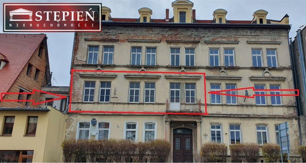 Mieszkanie czteropokojowe  na wynajem Jelenia Góra, Centrum  127m2 Foto 3