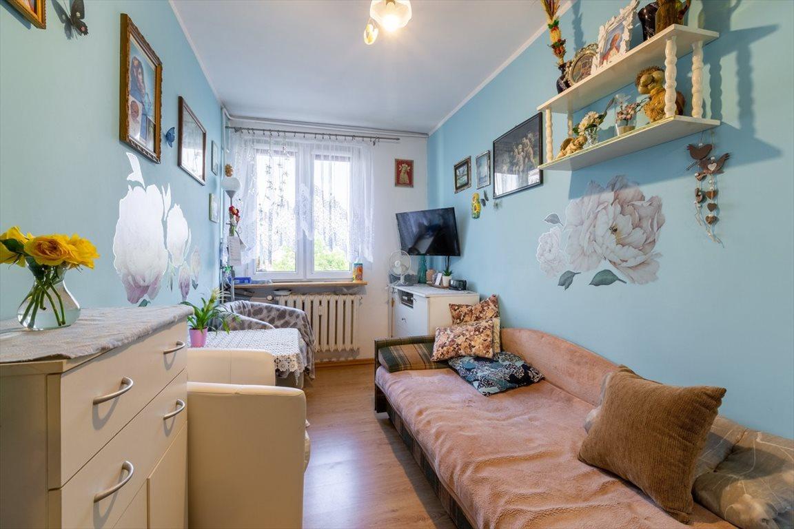 Mieszkanie trzypokojowe na sprzedaż Luboń, Żabikowska  56m2 Foto 8
