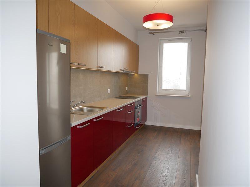 Mieszkanie trzypokojowe na wynajem Katowice, Muchowiec, Pułaskiego 27  61m2 Foto 1