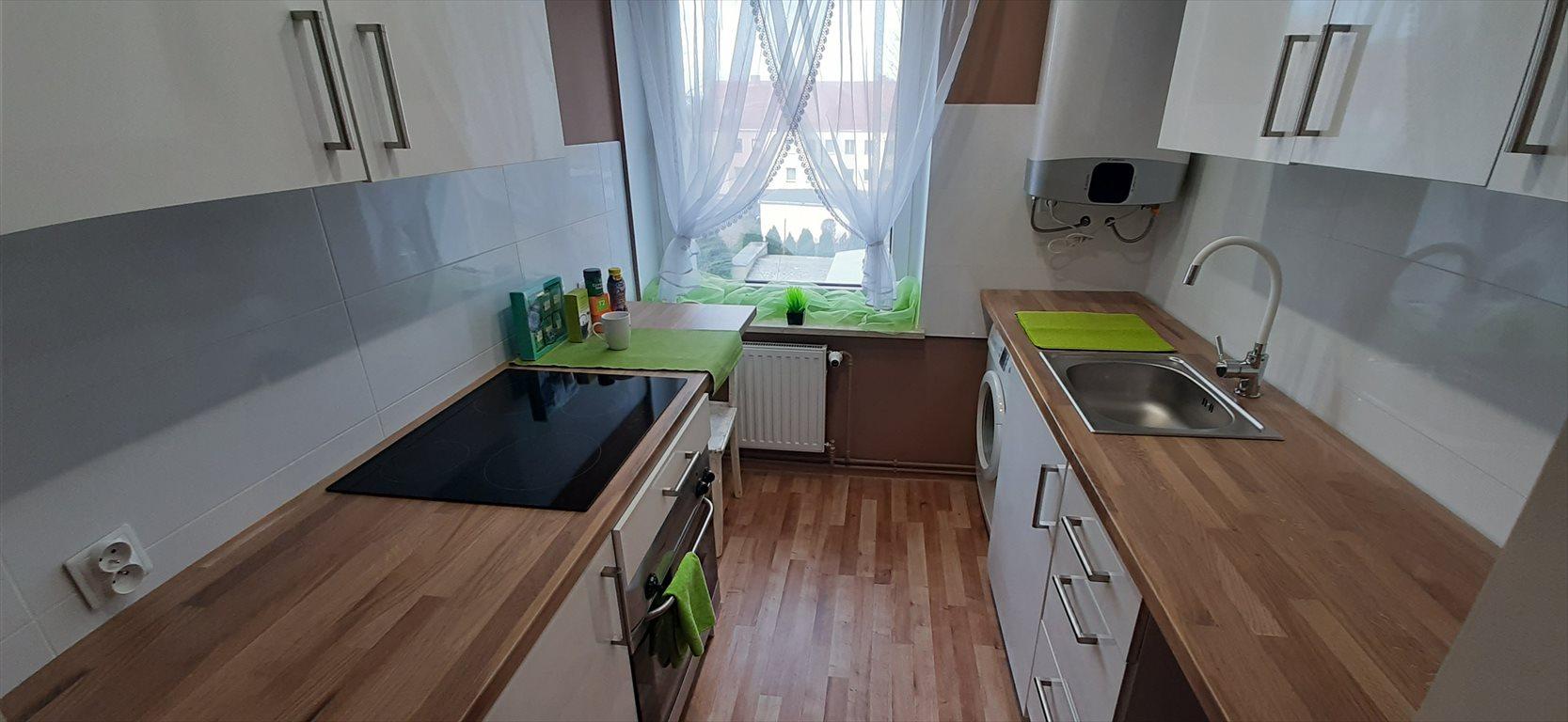 Mieszkanie trzypokojowe na sprzedaż Gliwice, Łabędy, Wolnosci  49m2 Foto 1