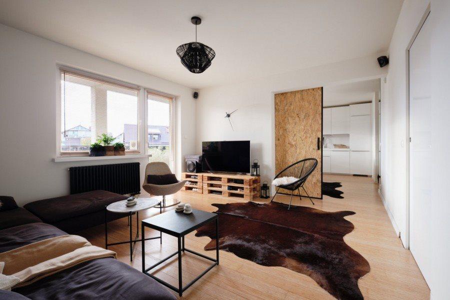 Mieszkanie trzypokojowe na sprzedaż Gdynia, Chwarzno, Afrodyty  85m2 Foto 2