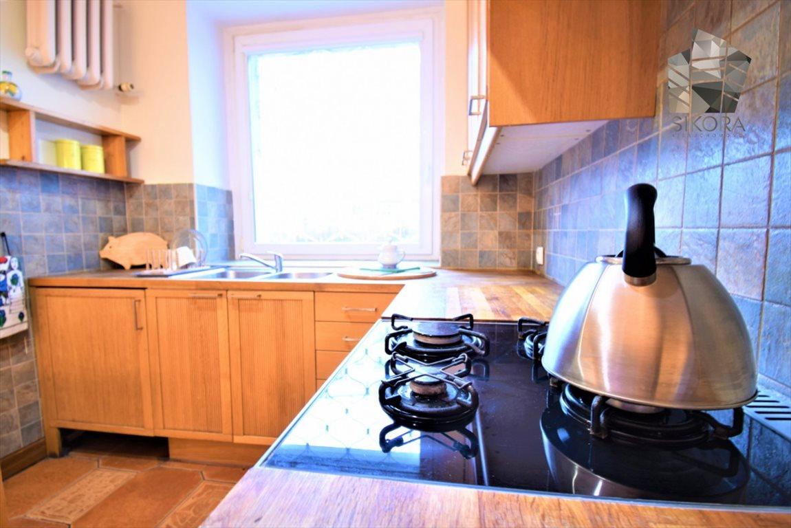 Mieszkanie dwupokojowe na sprzedaż Gdynia, Działki Leśne  64m2 Foto 11