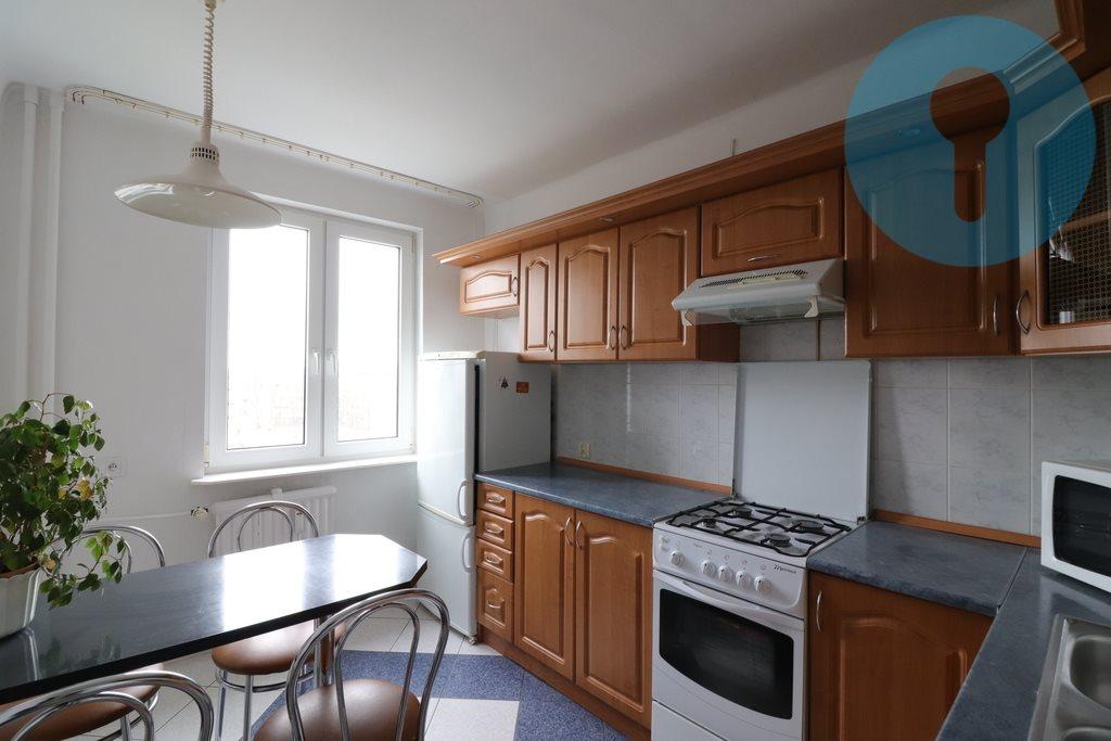 Mieszkanie dwupokojowe na wynajem Kielce, Jagiellońska  48m2 Foto 9