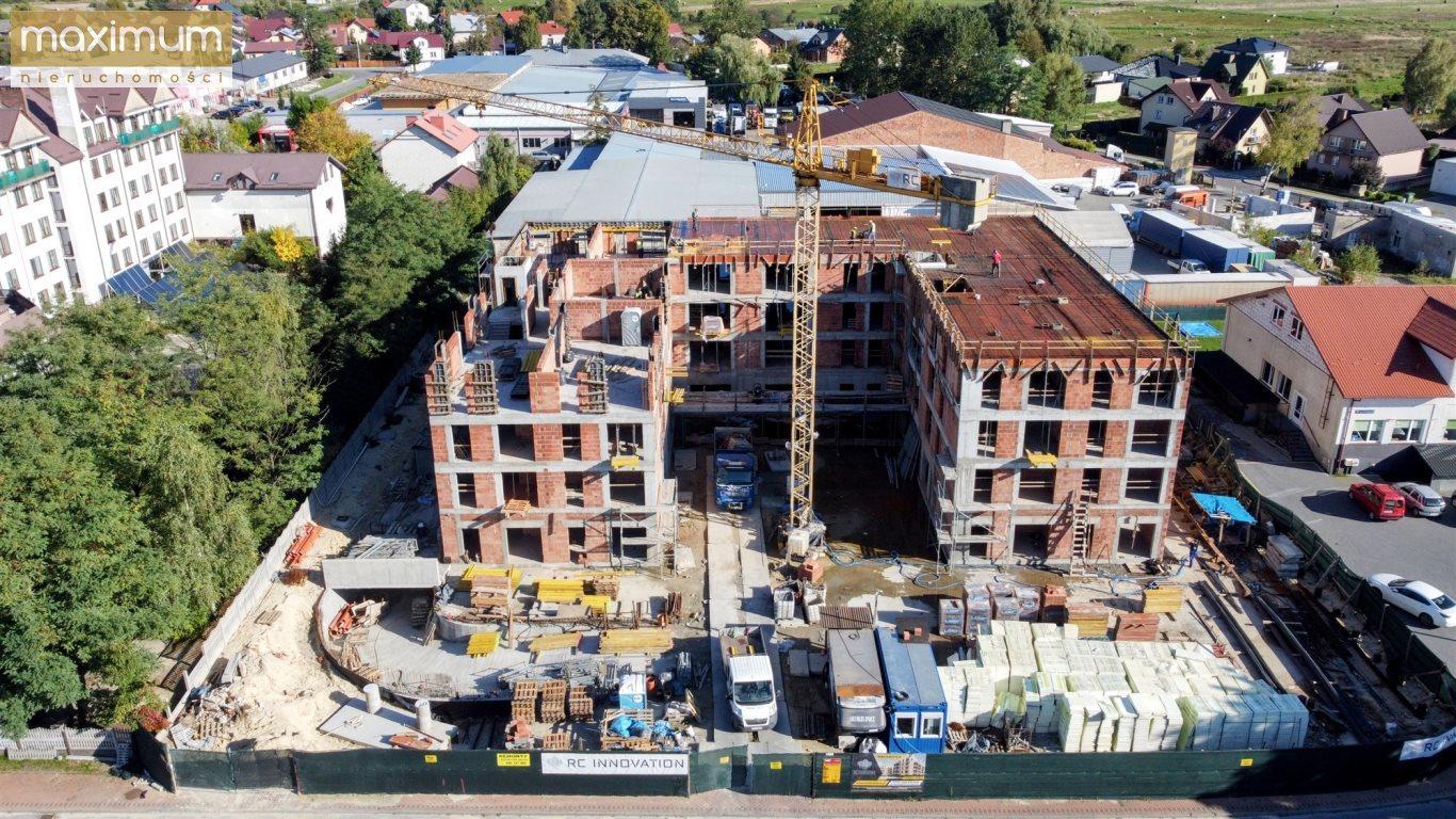 Mieszkanie trzypokojowe na sprzedaż Biłgoraj  64m2 Foto 5