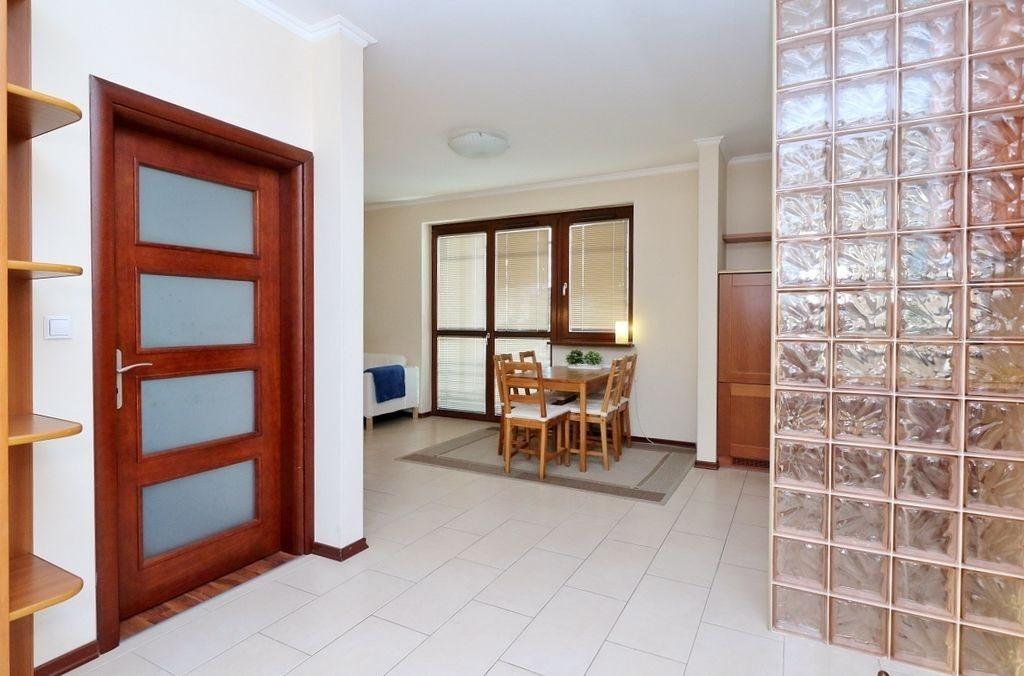 Mieszkanie dwupokojowe na wynajem Warszawa, Ursynów Natolin, Stryjeńskich  60m2 Foto 5
