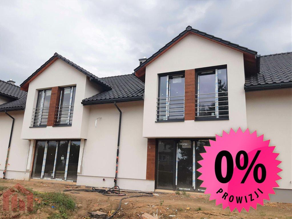 Dom na sprzedaż Rzeszów, Budziwój, Podleśna  139m2 Foto 1