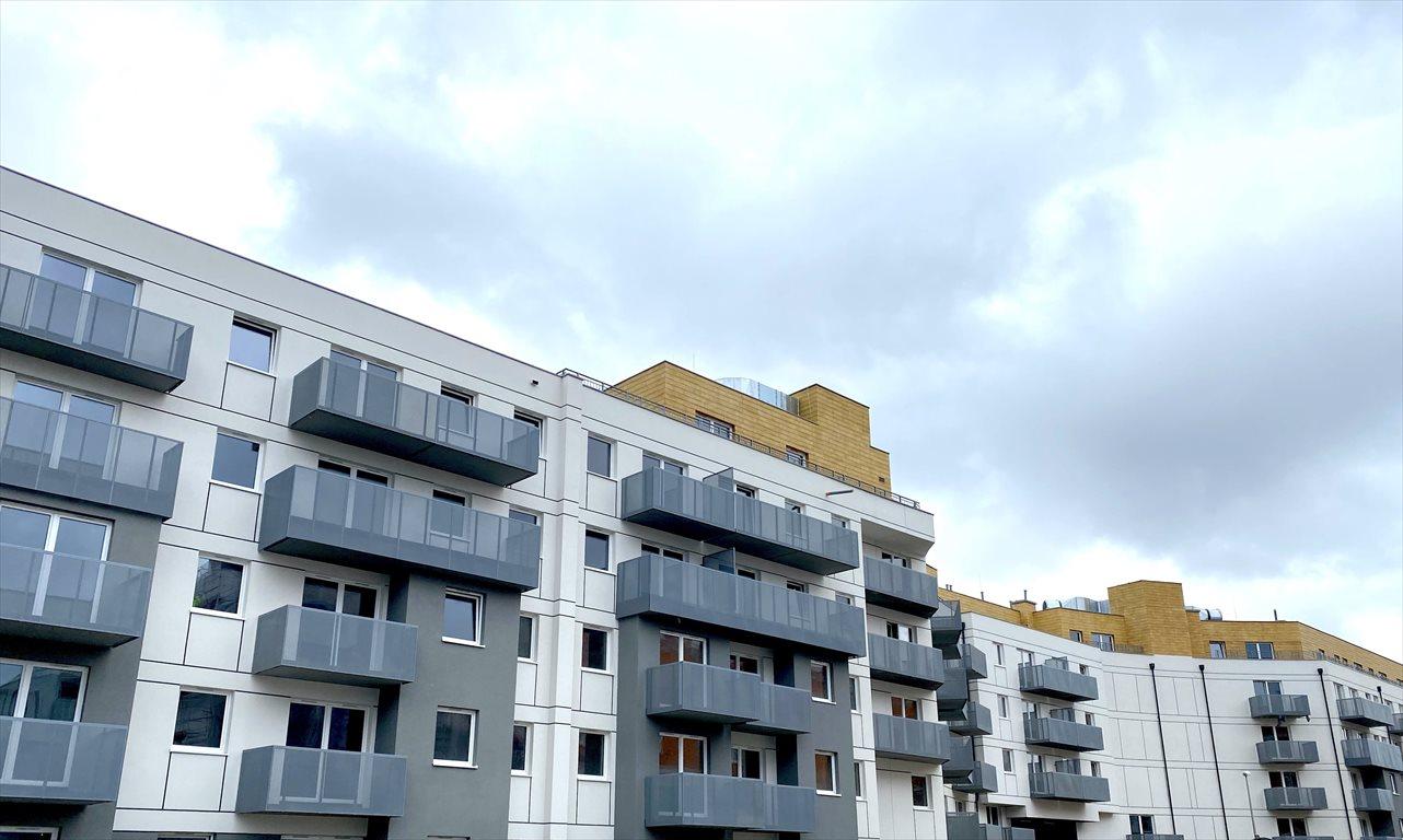 Mieszkanie dwupokojowe na sprzedaż Poznań, Nowe Miasto  43m2 Foto 5