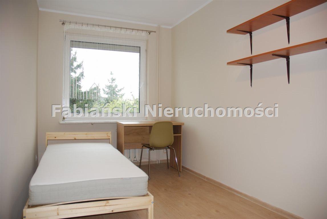 Mieszkanie czteropokojowe  na wynajem Poznań, Winogrady, 4 niezależne pokoje, świeżo po remoncie, niski blok  12m2 Foto 8