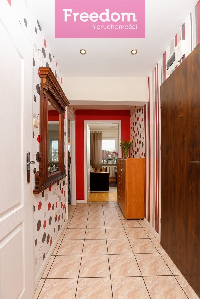 Mieszkanie dwupokojowe na sprzedaż Bytom  53m2 Foto 5