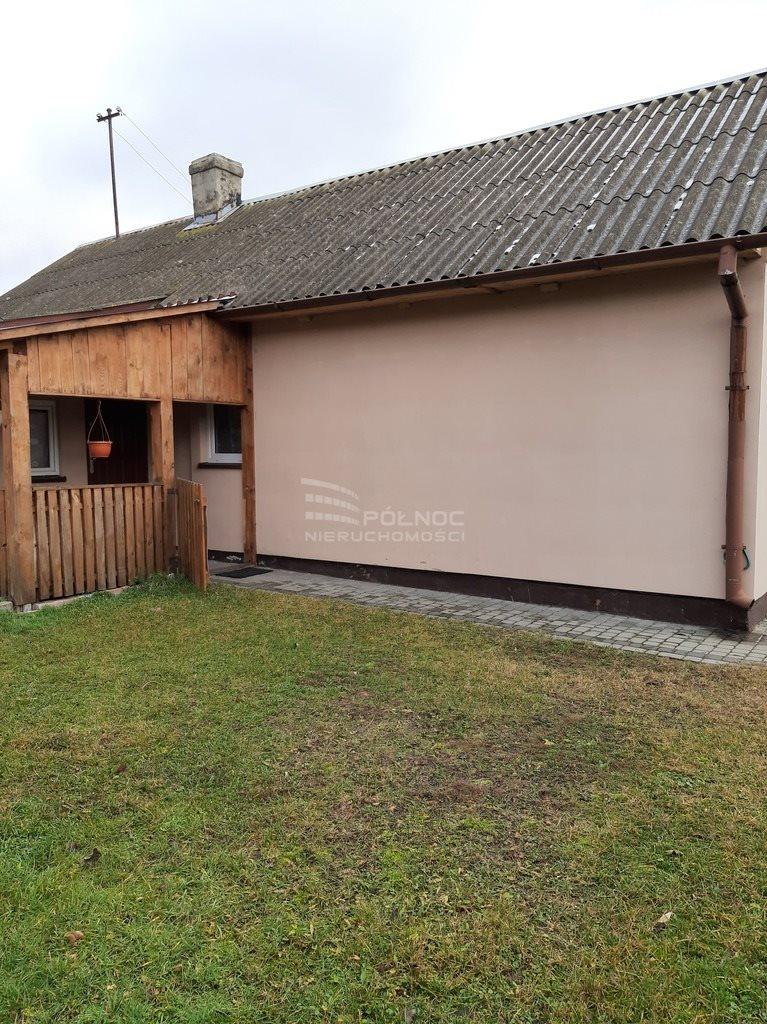 Dom na sprzedaż Maleniec  80m2 Foto 5