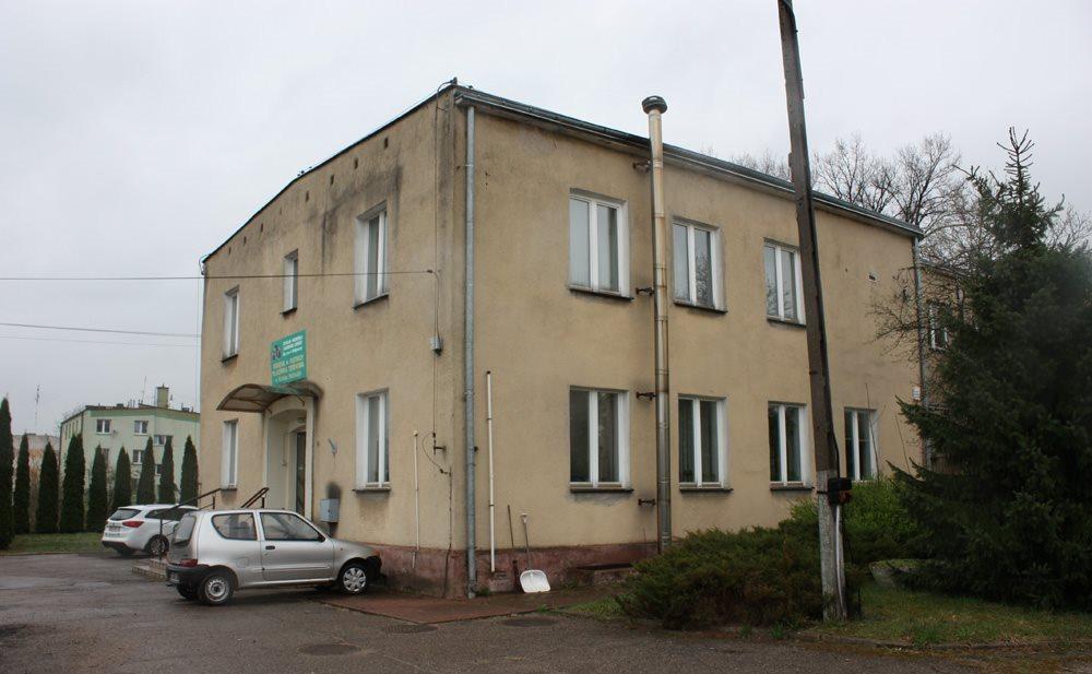 Działka przemysłowo-handlowa na sprzedaż Bielsk Podlaski, Strzelnicza  11549m2 Foto 1