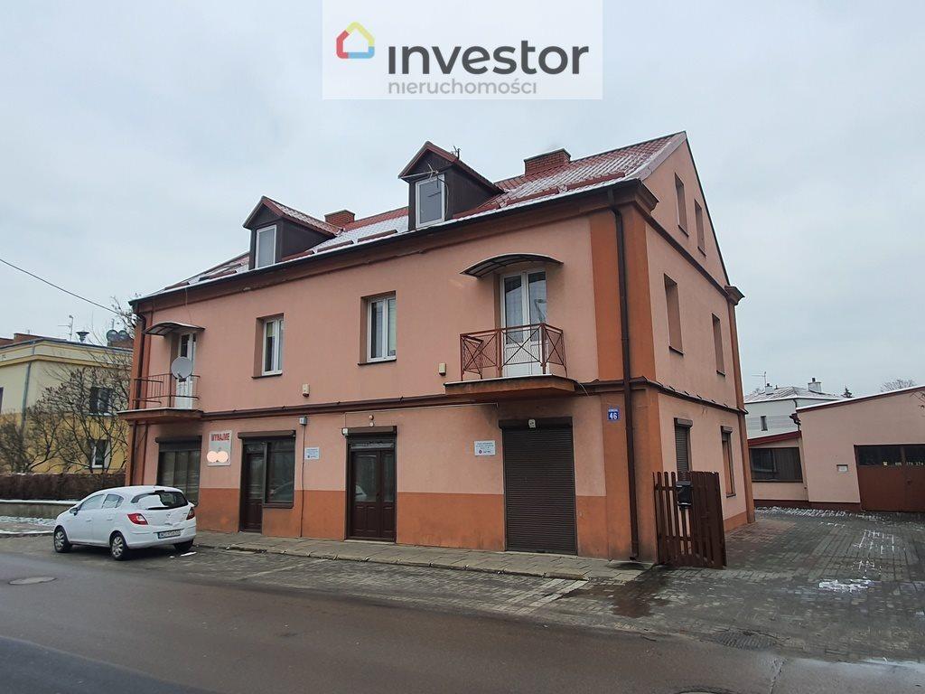 Dom na sprzedaż Biała Podlaska, Łomaska  444m2 Foto 1