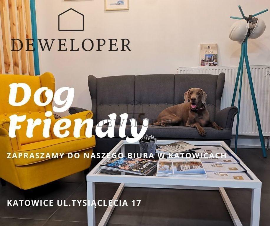 Działka przemysłowo-handlowa pod dzierżawę Katowice, Zawodzie  970m2 Foto 5
