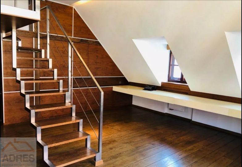 Mieszkanie czteropokojowe  na wynajem Warszawa, Śródmieście, Stare Miasto, Rycerska  215m2 Foto 6