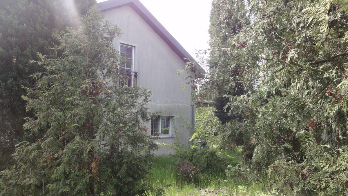 Dom na sprzedaż Szczytniki, Wspólna  248m2 Foto 2