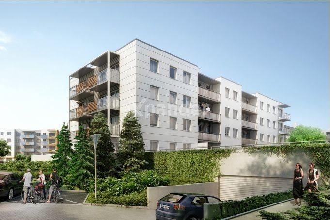 Mieszkanie czteropokojowe  na sprzedaż Wrocław, Swojczyce, Krzysztofa Kolumba  81m2 Foto 6