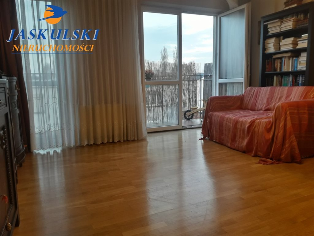 Mieszkanie trzypokojowe na sprzedaż Warszawa, Praga-Południe Grochów, Dęby  77m2 Foto 3