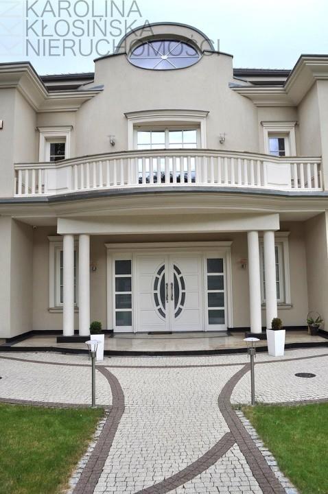 Luksusowy dom na sprzedaż Zielona Góra, Czesława Niemena  832m2 Foto 1