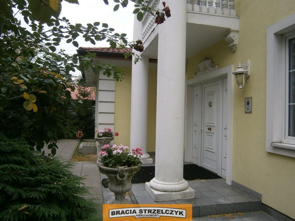Dom na sprzedaż Warszawa, Wawer  430m2 Foto 1