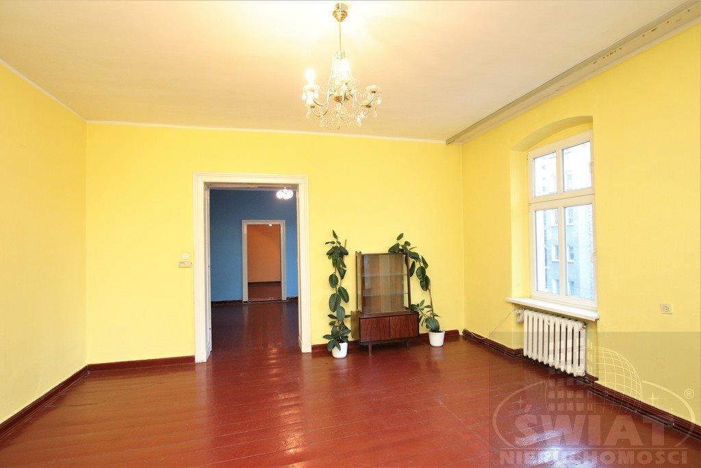 Mieszkanie trzypokojowe na sprzedaż Szczecin, Śródmieście-Centrum, bł. Królowej Jadwigi  107m2 Foto 3