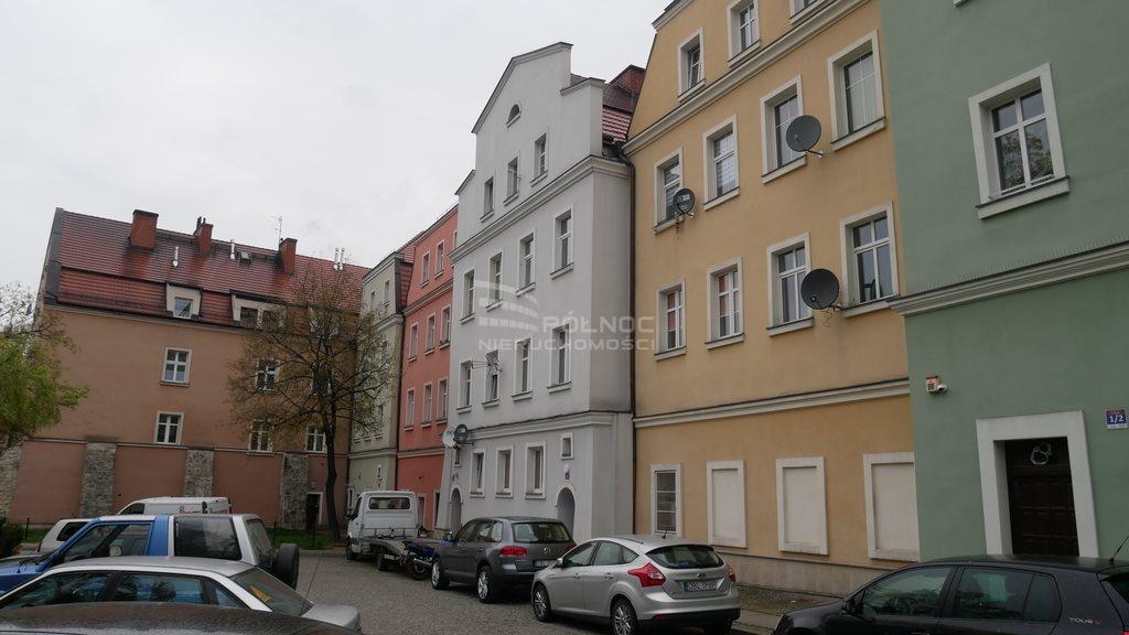 Mieszkanie dwupokojowe na sprzedaż Bolesławiec, rynek Rynek  43m2 Foto 9