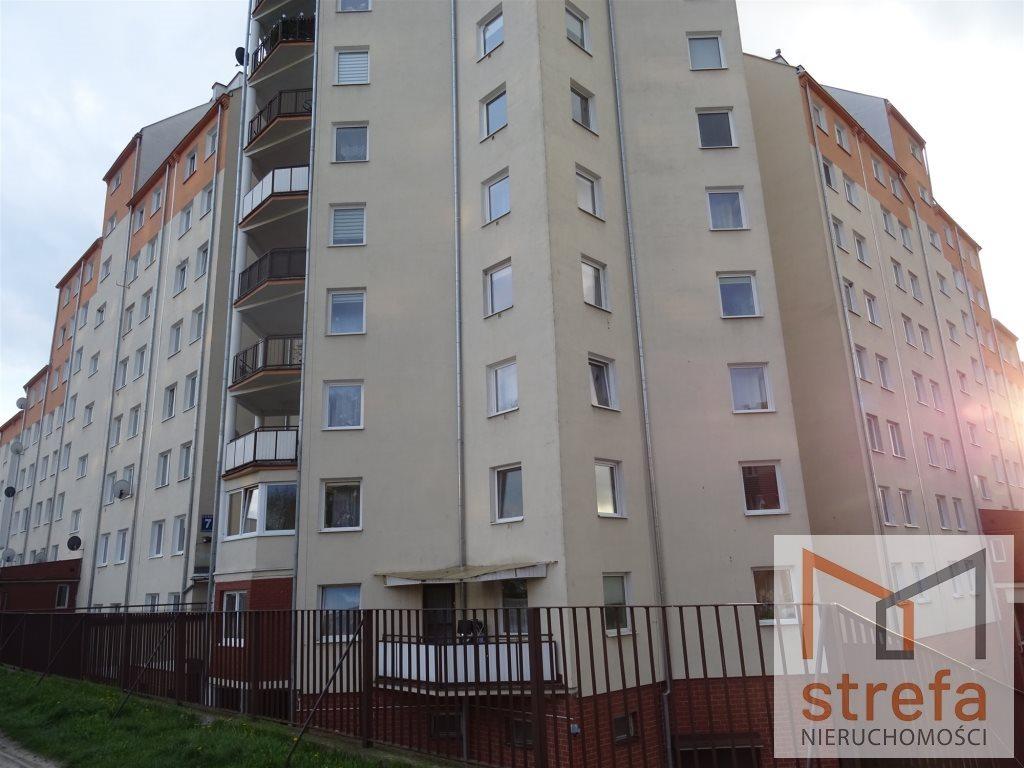 Mieszkanie czteropokojowe  na sprzedaż Łęczna  91m2 Foto 11